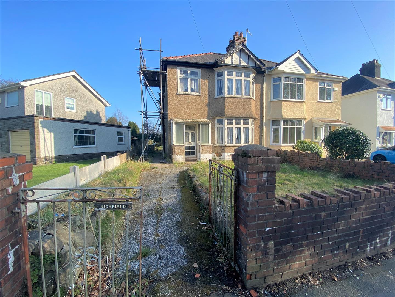 Cwmrhydyceirw Road, Cwmrhydyceirw, Swansea, SA6 6LJ